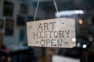¿Por qué es importante de la historia del arte?