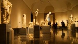 Importancia de la historia del arte desde el aspecto económico