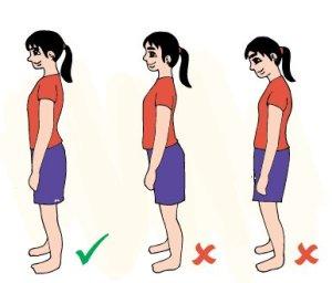 Estudiar de pie favorece tu salud
