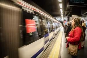 Pruebas de oposiciones Metro Madrid