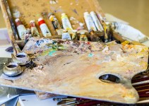 Estudiar Bellas Artes