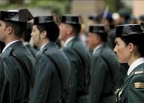 Rangos Guardia Civil: ¿Cuáles son? ¿Qué funciones tienen?