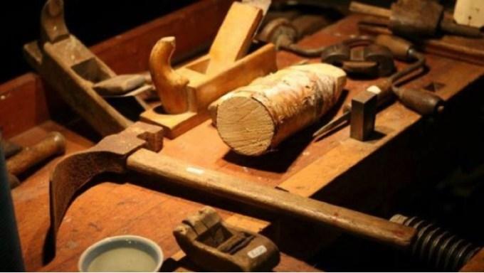 Aprender con los cursos gratuitos de carpinteria