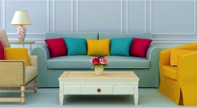 Aprender con los cursos gratuitos de decoración de interiores