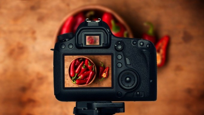 Aprender con los cursos de fotografía gratis