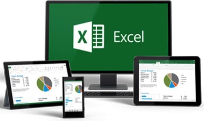 Cursos de Excel Completos y Baratos