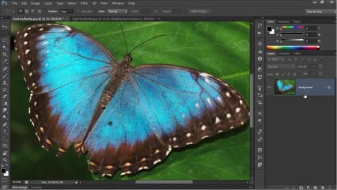 Cursos de Photoshop Gratis Online