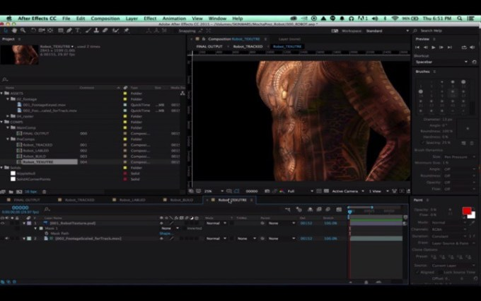 Cursos de After Effects Gratis Online