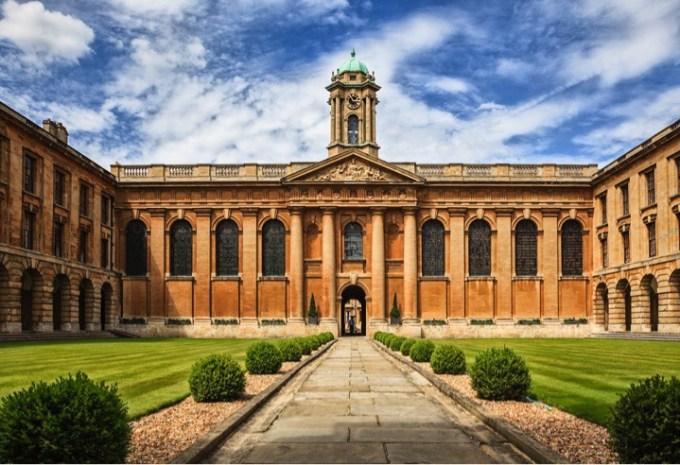 El curso MOOC Oxford: De la pobreza a la prosperidad