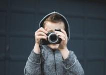Curso de Fotografía con clases en directo gratis