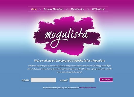 Mogulista