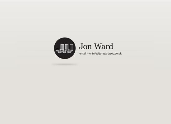 Jon Ward