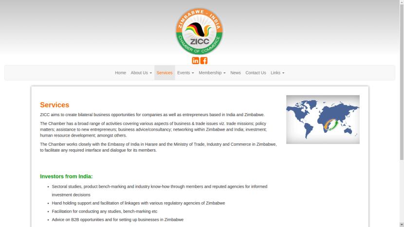 zicc website