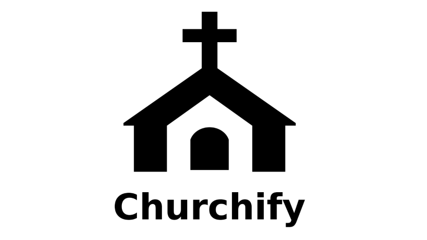 churchify logo