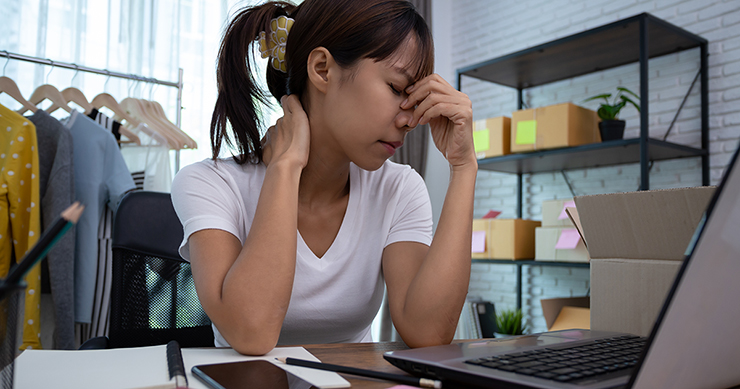 Why Busywork is the Downfall of Small Online Retailers