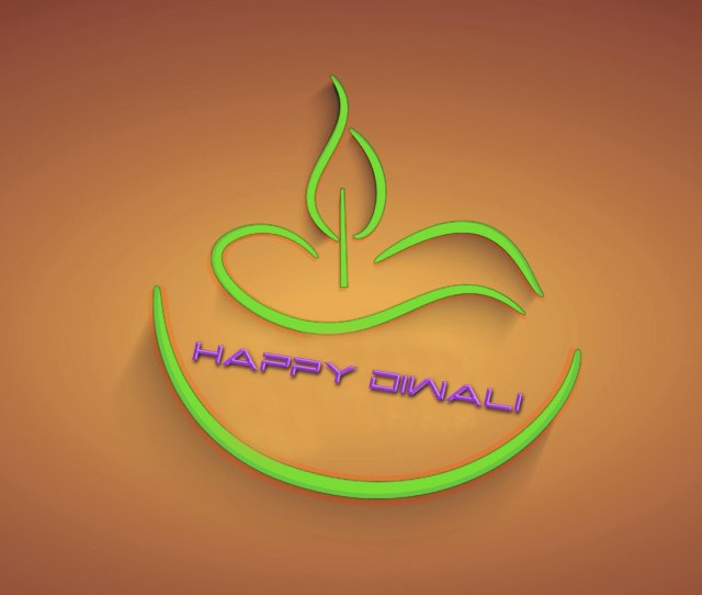 2018 Hd Diwali Wallpaper