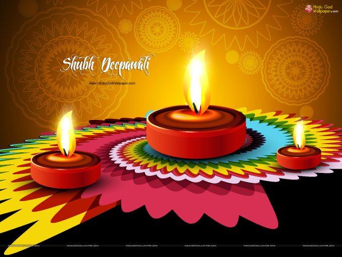 high resolution diwali wallpaper