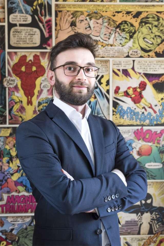 Davide Gasparetti