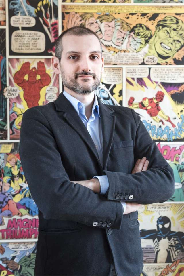 Diego Cagnoni