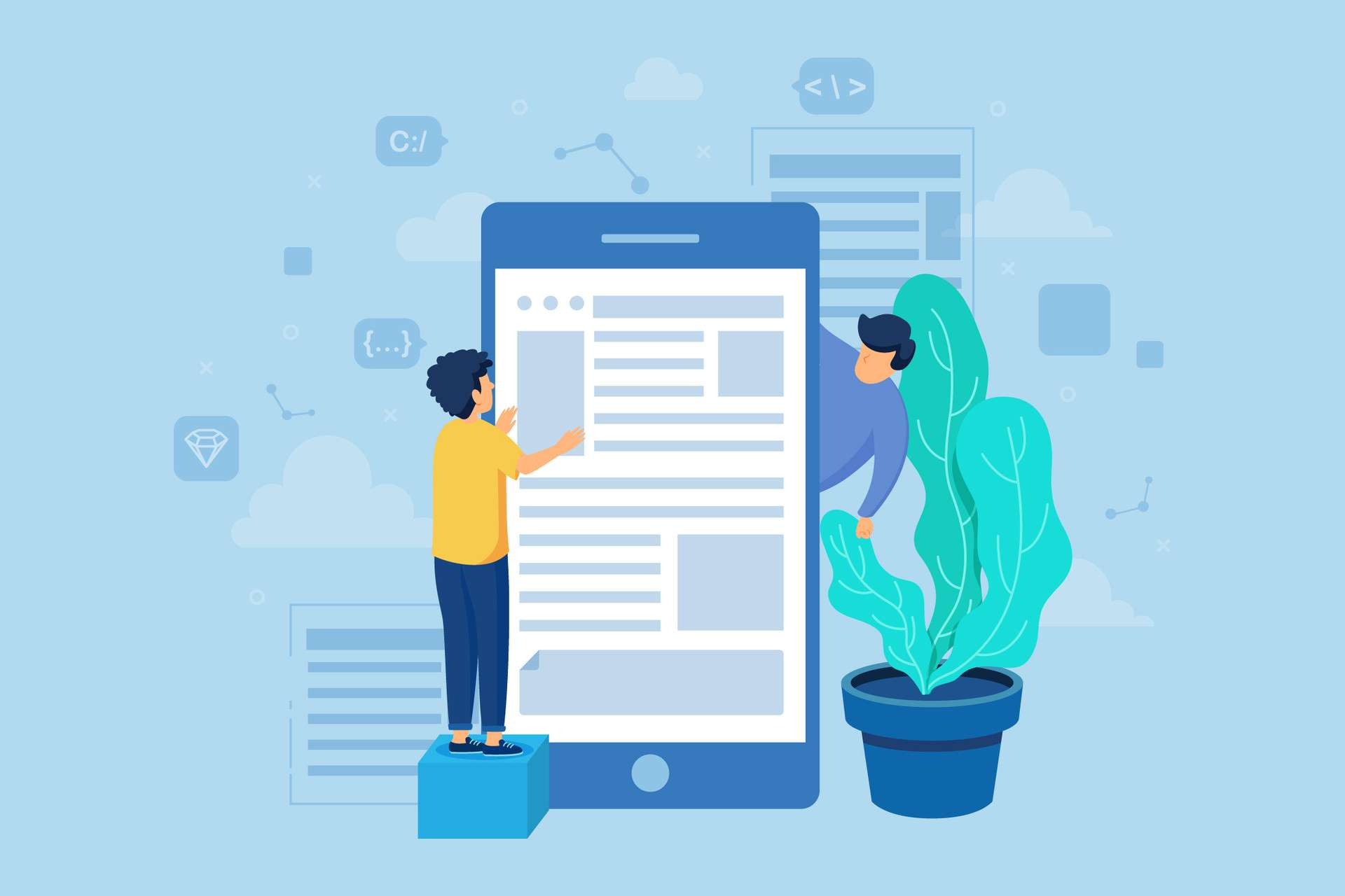 Mobile First Index: Cos'è e cosa implica?