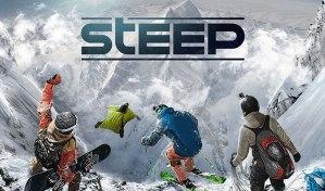 Steep Oyunu 22 Mayıs' a Kadar UPlay' de Ücretsiz!