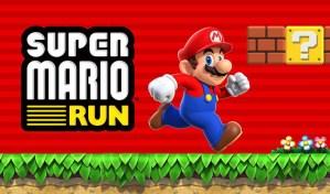 Super Mario Run, Android için Çıktı!