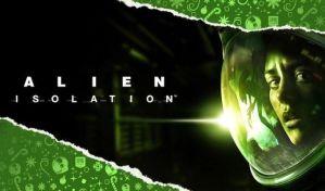 Bugünün Ücretsiz Epic Games Oyunu: Alien Isolation