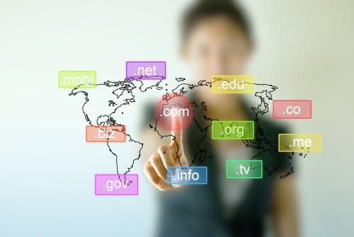 La importancia de los dominios web