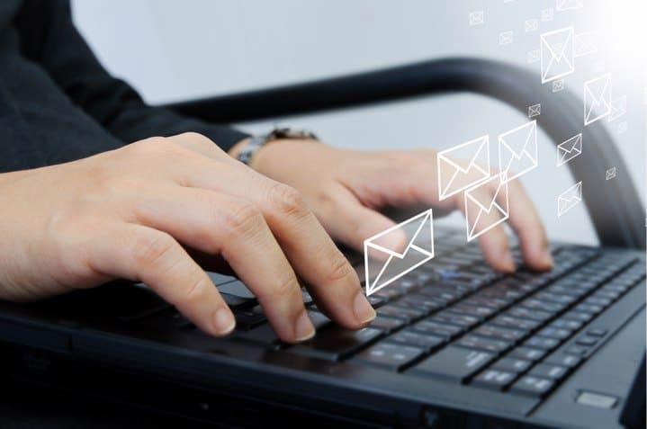 ¿Por qué usar correo corporativo?
