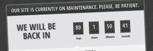 Keep your WordPress website healthy with a maintenance plan