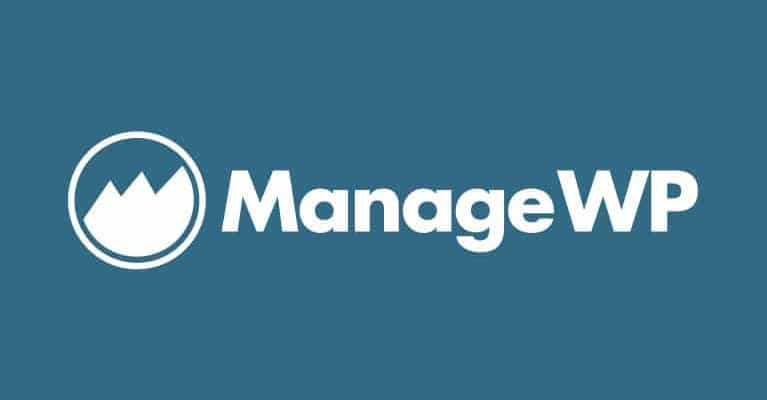 Easy management of multiple WordPress websites with ManageWP