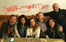 Agency Summit