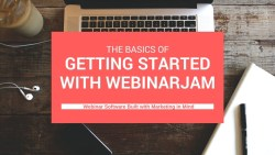 The New WebinarJam How to Get Started Intro video - 2017