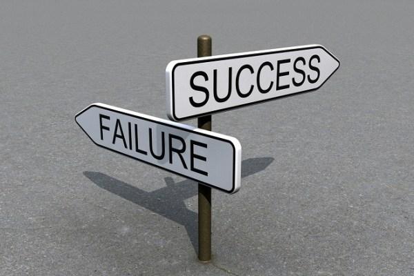 Why Bloggers Fail