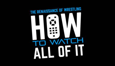 The Renaissance of Wrestling: How To Watch All of It