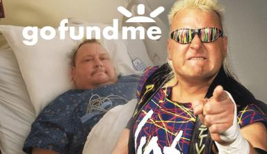 GoFundMe Launched For Brian Knobbs (w/Video)