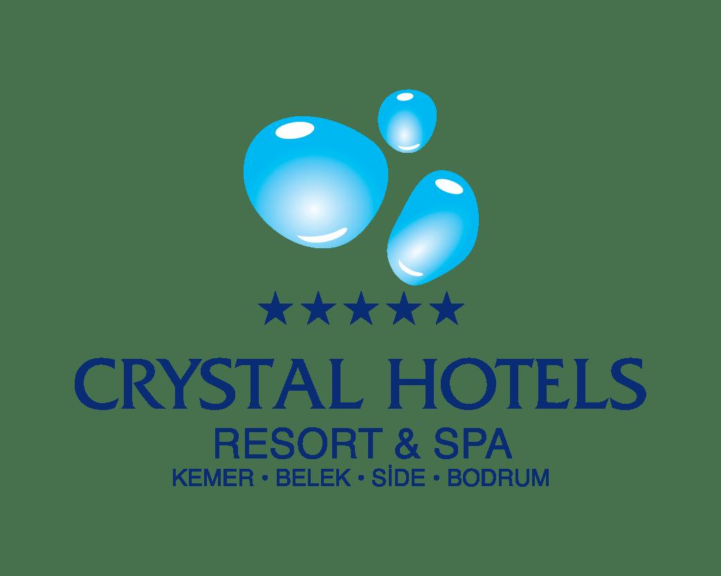crystal hotels logo