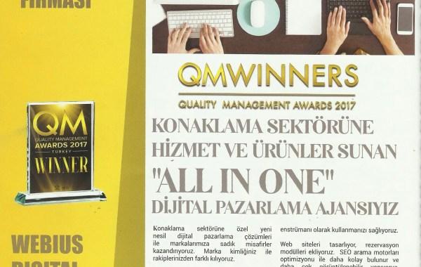 qm awards