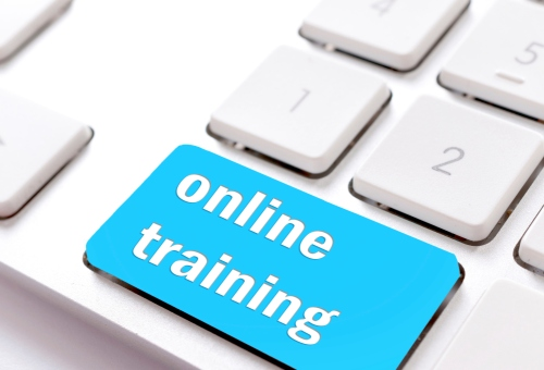 Webjunction Online Training