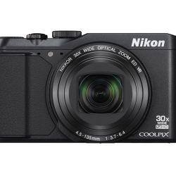 ニコンコンパクトデジタルカメラ
