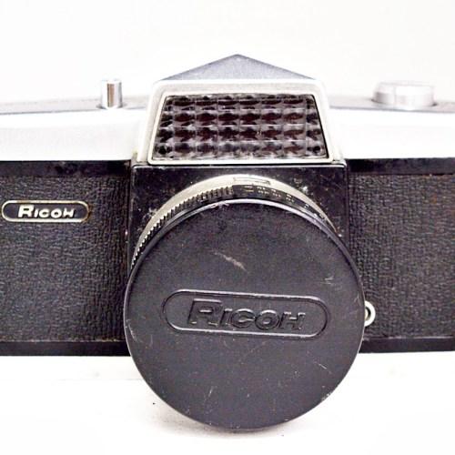リコーのフィルム一眼カメラ「35 FLEX」買取実績