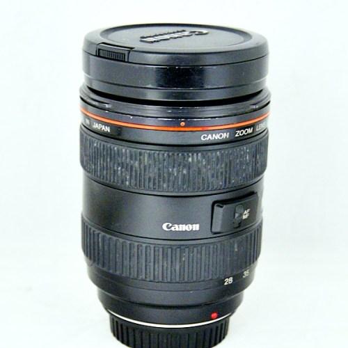 キャノンのカメラレンズ「EF28-70mm F2.8L ULTRASONIC」買取実績