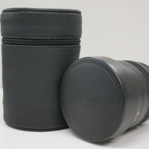 ライカのレンズ「VARIO-ELMAR-R 28-70mm F3.5-4.5(E60)」買取実績