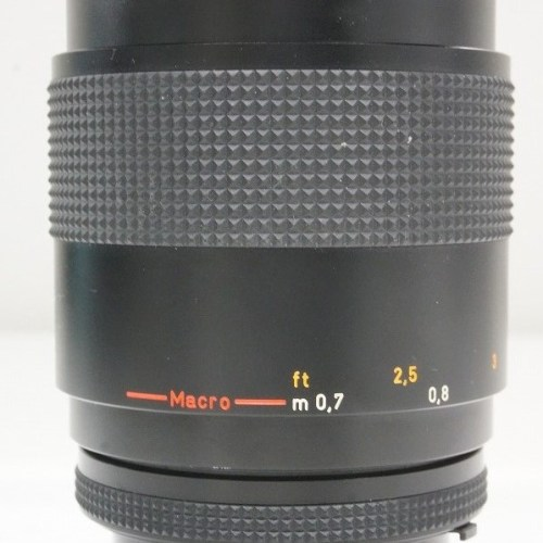 Carlzeissのレンズ「Vario-Sonnar T*35-70mm F3.4MM 」買取実績