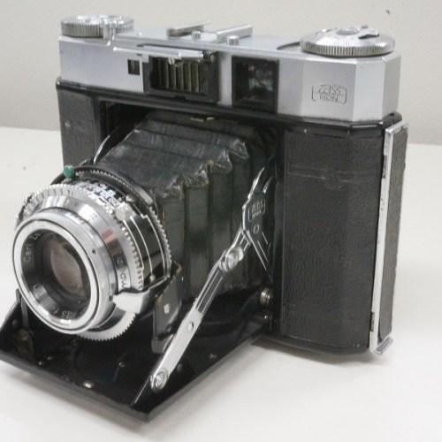 ツァイスイコンのスプリングカメラ「Stuttgart」買取実績