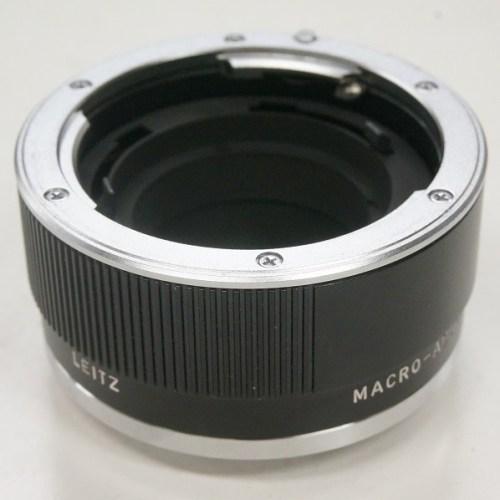 ライカのレンズ「MACRO-ADAPTER-R」買取実績