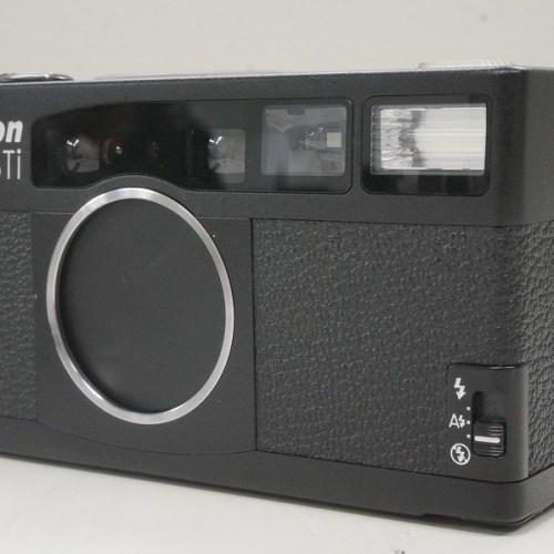 ニコンのコンパクトカメラ「28 Ti」買取実績