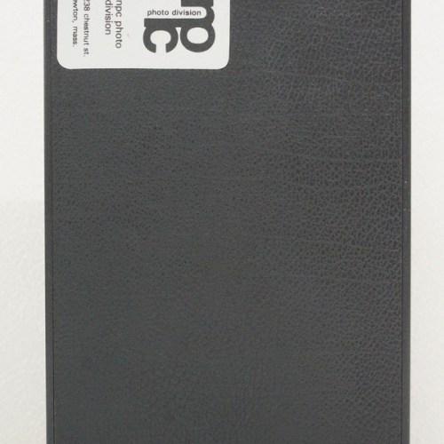 npcのフィルムホルダー「PRO BACK Ⅱ CANON F1用」買取実績