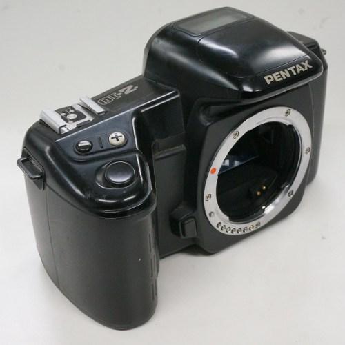 ペンタックスのフィルム一眼レフカメラ「Z-10 ボディ」買取実績