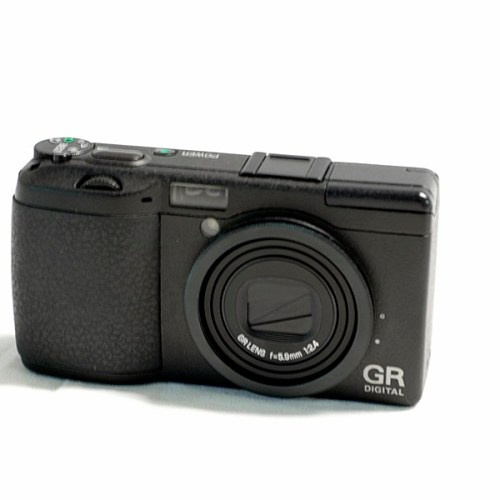 RICOH GR DIGITAL買取実績